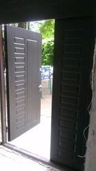 Дверь металлическая в наличии